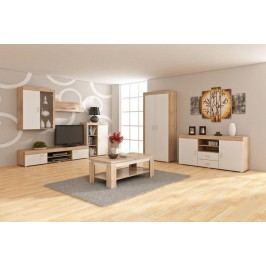 Obývací stěna - WIP - Mamba 5