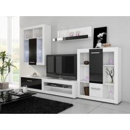 Obývací stěna - WIP - Viki 6