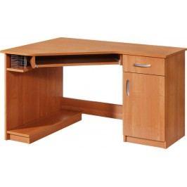 Rohový PC stolek - WIP - Carmen (P)