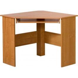 Rohový PC stolek - WIP - Joko
