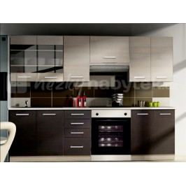 Kuchyně - Famm - Chamonix 240 cm