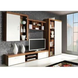 Obývací stěna - Famm - Zumba II