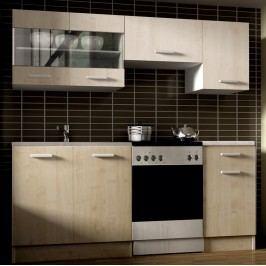 Kuchyně - Famm - Dominika 180 cm