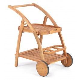 Zahradní servírovací stolek - Hecht - S Trolley (akácie)