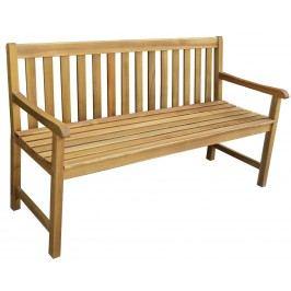 Zahradní lavička - Hecht - Classic (akácie)