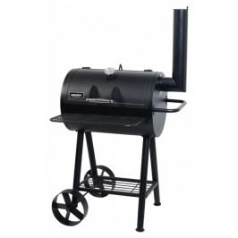 Zahradní gril - Hecht - Steamroller