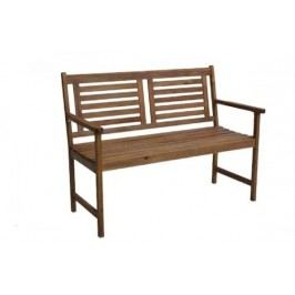 Zahradní lavička - Hecht - Woodbench