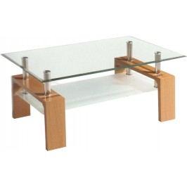 Konferenční stolek - Libor NEW (buk)