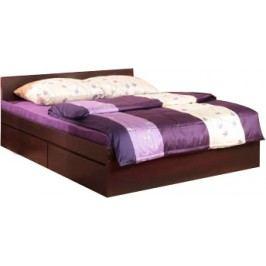 Manželská postel 160 cm - Pello - Typ 92