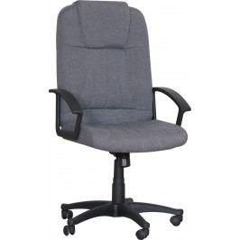 Kancelářské křeslo - TC3-7741 šedá