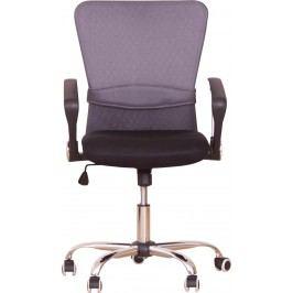 Kancelářská židle - AEX šedá