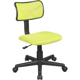 Kancelářská židle - BST 2005 zelená