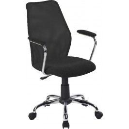 Kancelářská židle - BST 2003 černá