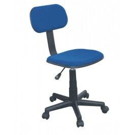Dětská židle - TC3-802P modrá