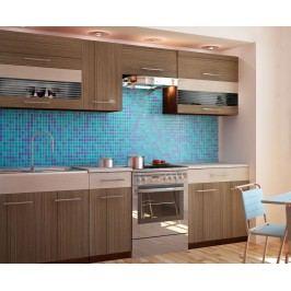 Kuchyně - Jura New I 260 cm