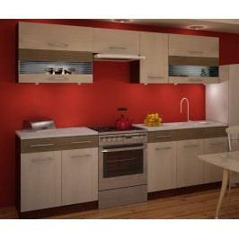 Kuchyně - Jura New IA 260 cm