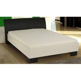 Manželská postel 160 cm - Talia