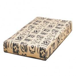 Pružinová matrace - Futon Arona 200x90 cm