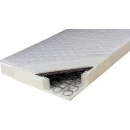 Pružinová matrace - Bruksela 200x160 cm
