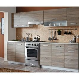 Kuchyně - Cyra New 250 cm