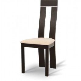 Jídelní židle - Desi wenge