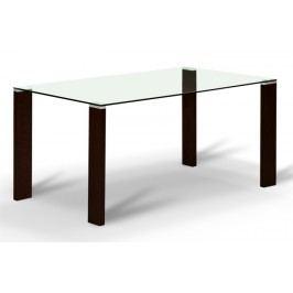 Jídelní stůl - Nemez wenge (pro 6 osob)