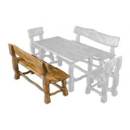 Zahradní lavička - Drewmax - MO101