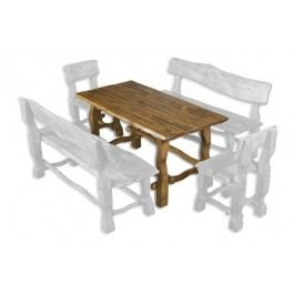 Zahradní stůl - Drewmax - MO101
