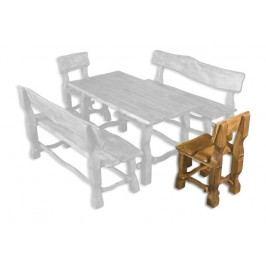 Zahradní židle - Drewmax - MO101