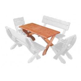 Zahradní stůl - Drewmax - MO105