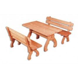 Zahradní nábytek - Drewmax - MO106 1+2