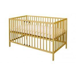 Dětská postel - Drewmax - LK 143 (masiv)