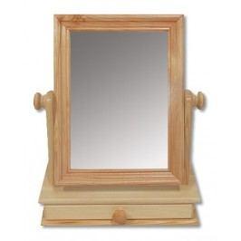 Zrcadlo na stolek - Drewmax - LT 101