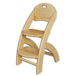 Dětská židle - Drewmax - KT 201