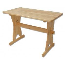 Jídelní stůl - Drewmax - ST 103 - (120x60 cm) (pro 4 osoby)