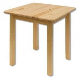 Jídelní stůl - Drewmax - ST 108 - (60x60 cm) (pro 4 osoby)