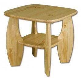 Konferenční stolek - Drewmax - ST 115 - (65x65 cm)
