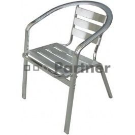 Zahradní židle - Deokork - MC 016 (hliník)