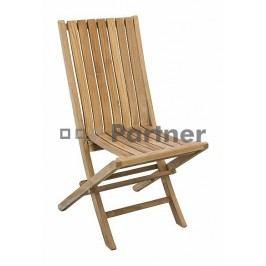 Zahradní židle - Deokork - Glory (Teak)