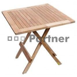 Zahradní stůl - Deokork - Picknick (Teak)