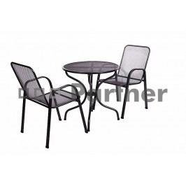 Zahradní nábytek - Deokork - Karla 1+2 (Kov)