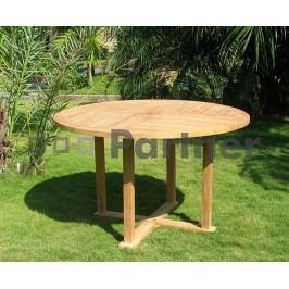 Zahradní stůl - Deokork - Argon (Teak)