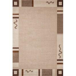 Kusový koberec - Lalee - Havanna Handcarving 401 Beige