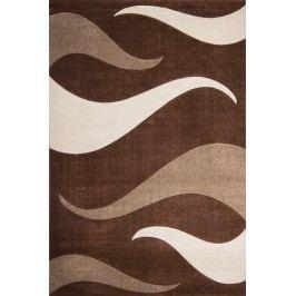Kusový koberec - Lalee - Havanna Handcarving 406 Coffee