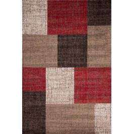 Kusový koberec - Lalee - Mondo 105 Red
