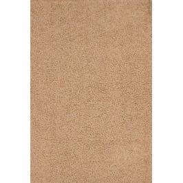 Kusový koberec - Lalee - Relax 150 Light Brown