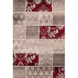 Kusový koberec - Lalee - Contempo 783 Silver