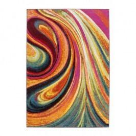 Kusový koberec - Lalee - Esprit 304 Rainbow