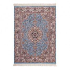 Kusový koberec - Lalee - Isfahan 901 Blue