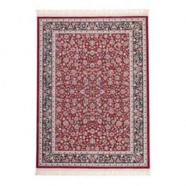 Kusový koberec - Lalee - Isfahan 902 Red